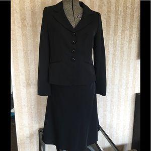 Ann Taylor LOFT suit.
